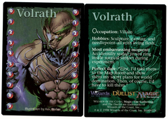 Volrath Life Counter Token