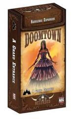Doomtown: Reloaded - Saddle Bag Expansion 11 - A Grand Entrance
