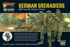 German Grenadiers Box Set