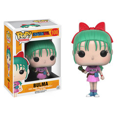 Animation Series - #108 - Bulma (Dragon Ball Z)