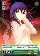 Complex Emotions Sakura - FS/S36-E040 - C