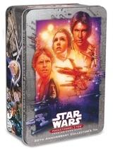 Star Wars Pocketmodel TCG 30th Anniversary Collector's Tin