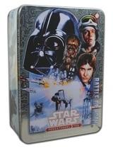 Star Wars Pocketmodel Battle of Hoth Tin