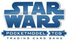 Star Wars Pocketmodel Clone Wars Tactics Booster Box