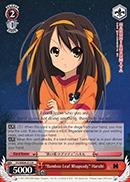 Bamboo Leaf Rhapsody Haruhi - SY/WE09-E15 - R