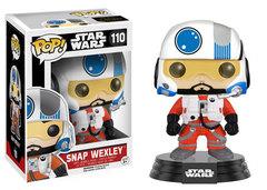 110 - Snap Wexley