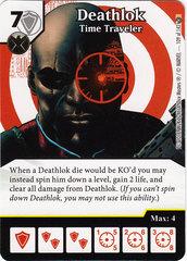 Deathlok - Time Traveler (Card Only)