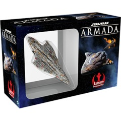 Liberty (Star Wars Armada) - In Store Sales Only