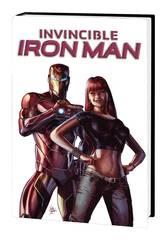Invincible Iron Man Volume 2 - War Machines
