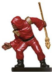Hobgoblin Warcaster
