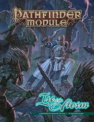 Pathfinder Module - Ire of the Storm