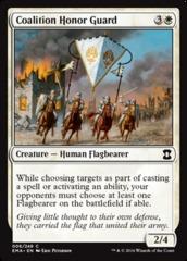 Coalition Honor Guard - Foil