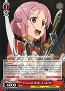 Trusted Skills, Lisbeth - SAO/SE26-E23 - R - Foil