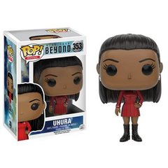 #353 -  Uhura (Star Trek - Beyond)