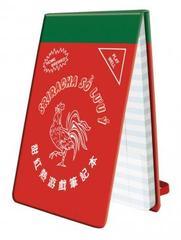 Life Pad - Sriracha