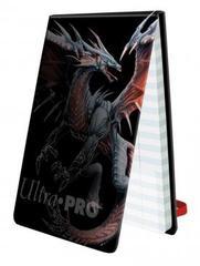 Life Pad - Black Dragon
