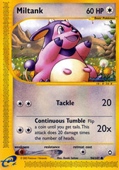 Miltank - 94/147 - Common