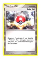 Poke Ball - 110/130 - Uncommon