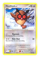 Hoothoot - 85/130 - Common