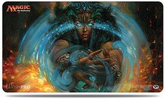 Magic the Gathering Play Mat - Eternal Masters (June 2016) - Force of Will