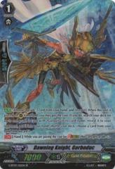 Dawning Knight, Gorboduc - G-BT07/S15EN - SP