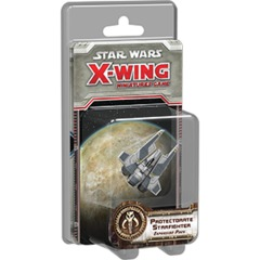 Star Wars - X-Wing - Protectorate Starfighter Expansion Pack