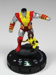 Colossus and Kitty Pryde (101)