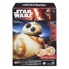 Star Wars The Force Awakens - RC BB-8