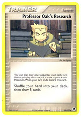 Professor Oak's Research - 80/101 - Uncommon
