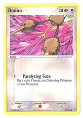 Doduo - 45/106 - Common