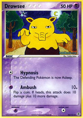 Drowsee - 32/112 - Uncommon