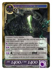 Hades, Lord of the Dead - BFA-068 - SR