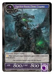 Rotting Black Moon Dragon - BFA-075 - U - Foil