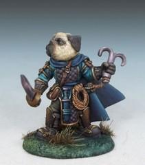 Brutess - Pug Rogue
