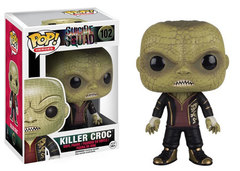 Heroes Series - #102 - Killer Croc (Suicide Squad)