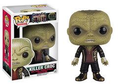 102 - Killer Croc (Suicide Squad)