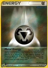 Metal Energy - 94 - Rare