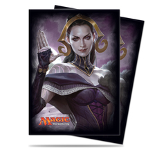 Eldritch Moon - Oath of Liliana 80ct Card Sleeves