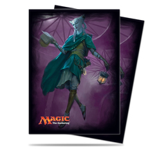 Eldritch Moon - Tamiyo, Field Researcher 80ct Card Sleeves