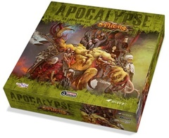 The Others 7 Sins Apocalypse Expansion