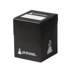 Black 120-Card Deck Box