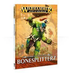 Battletome - Bonesplitterz