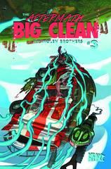 Aftermath Big Clean #3 Cvr A (Mr)