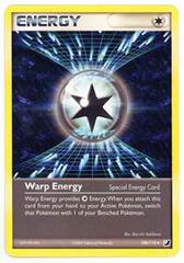 Warp Energy - 100/115 - Uncommon