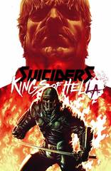 Complete Suiciders The Big Shake Tp (Mr)