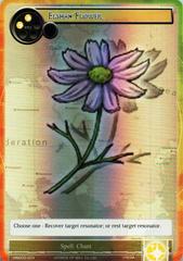 Elshan Flower - VIN002-004 - SR