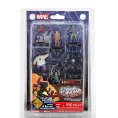 Marvel HeroClix The Amazing Spider-Man and his Greatest Foes - Fast Forces