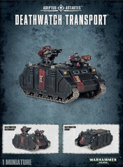 DEATHWATCH TRANSPORT