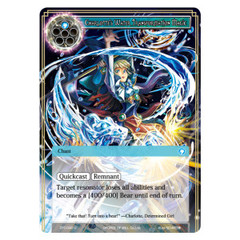 Charlotte's Water Transformation Magic - CFC-040 - U - Foil