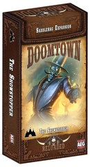 Doomtown: Reloaded - Saddle Bag Expansion 12 - The Showstopper